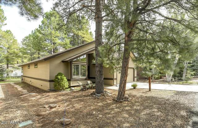 2179 Platt Cline, Flagstaff, AZ 86005 (MLS #6185841) :: The W Group