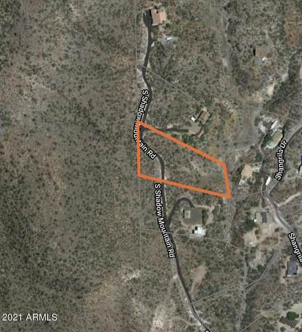32675 S Shadow Mountain Road, Black Canyon City, AZ 85324 (MLS #6185843) :: My Home Group