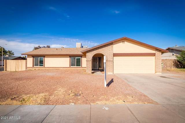 7244 W Reade Avenue, Glendale, AZ 85303 (MLS #6185848) :: The Riddle Group