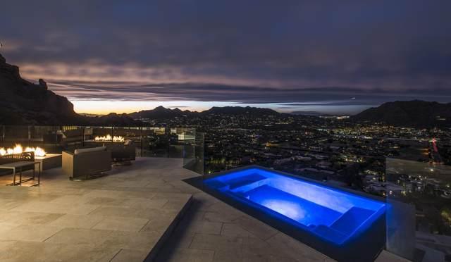 5700 E Mcdonald Drive #11, Paradise Valley, AZ 85253 (MLS #6185864) :: Yost Realty Group at RE/MAX Casa Grande