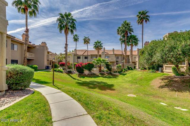 930 N Mesa Drive #1024, Mesa, AZ 85201 (MLS #6185866) :: Scott Gaertner Group