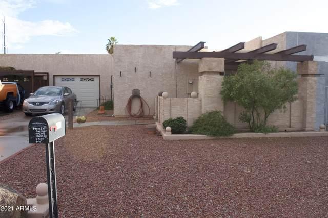 6411 E Casper Road, Mesa, AZ 85205 (MLS #6185882) :: My Home Group