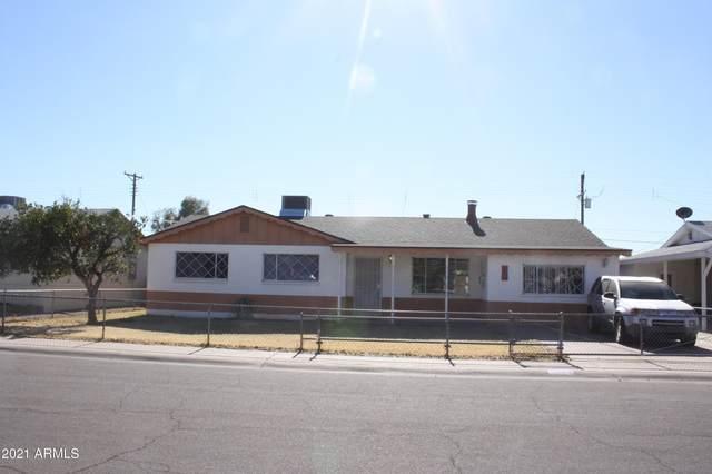 7825 E Belleview Street, Scottsdale, AZ 85257 (MLS #6185885) :: The Riddle Group