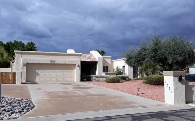 7632 N 20TH Street, Phoenix, AZ 85020 (MLS #6185887) :: The Riddle Group