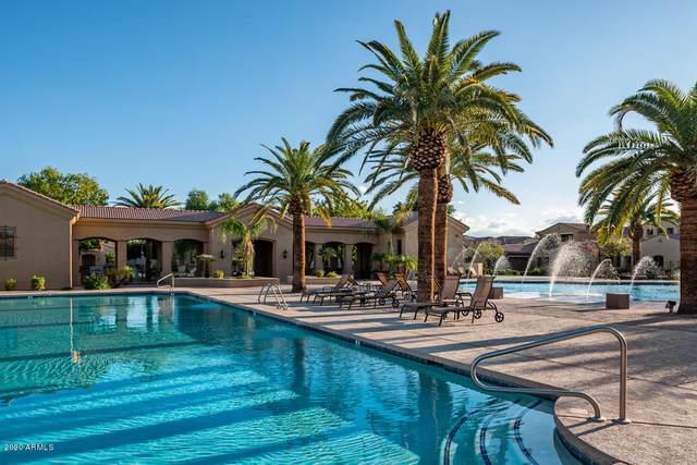 1367 S Country Club Drive #1341, Mesa, AZ 85210 (MLS #6185889) :: My Home Group