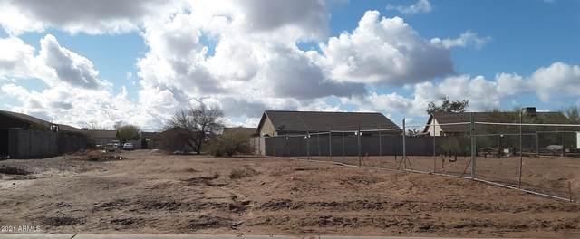 9125 W Troy Drive, Arizona City, AZ 85123 (MLS #6185905) :: Keller Williams Realty Phoenix