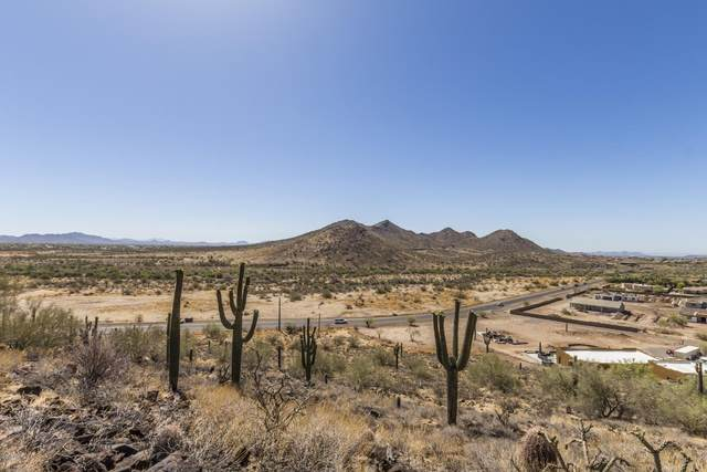 2.5 acre- W Maddock Road, Phoenix, AZ 85086 (MLS #6185914) :: My Home Group