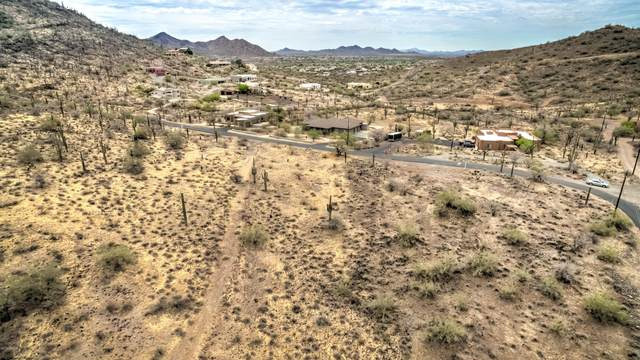 3.1 acre - N 34th Drive, Phoenix, AZ 85086 (MLS #6185918) :: My Home Group