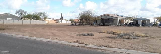 15171 S Capistrano Road, Arizona City, AZ 85123 (MLS #6185922) :: My Home Group