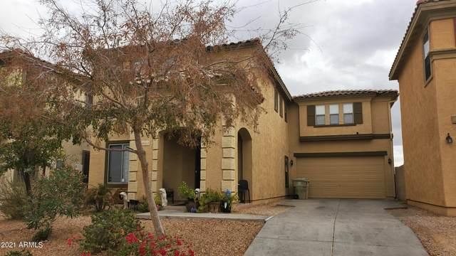 8553 N 63RD Drive, Glendale, AZ 85302 (MLS #6185924) :: My Home Group