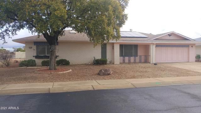 13250 W Bellwood Drive, Sun City West, AZ 85375 (MLS #6185928) :: My Home Group