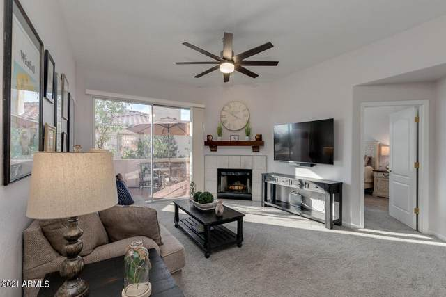 1747 E Northern Avenue #208, Phoenix, AZ 85020 (MLS #6185934) :: Arizona 1 Real Estate Team