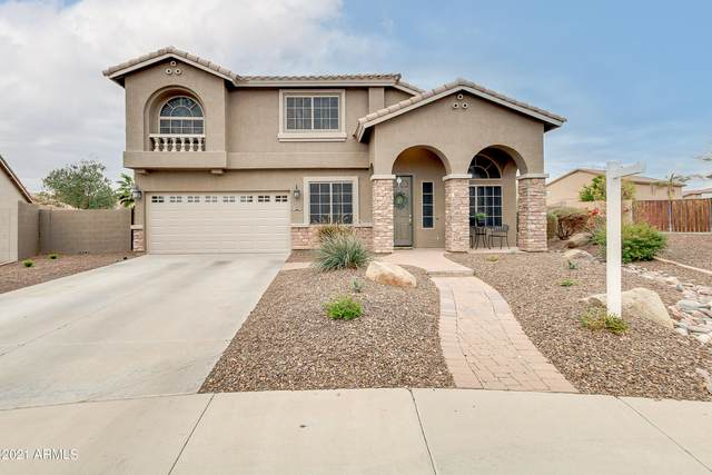 4540 S Chatham, Mesa, AZ 85212 (MLS #6185937) :: Scott Gaertner Group