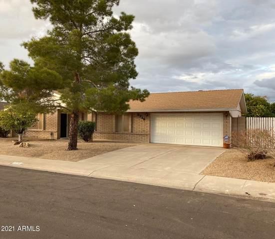 5716 W Palo Verde Avenue, Glendale, AZ 85302 (MLS #6185967) :: The Carin Nguyen Team