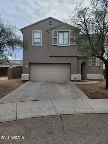 6201 W Raymond Street, Phoenix, AZ 85043 (MLS #6185975) :: My Home Group