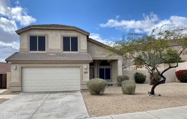 15846 S 17TH Lane, Phoenix, AZ 85045 (MLS #6185977) :: My Home Group