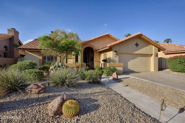 9722 E Dreyfus Avenue, Scottsdale, AZ 85260 (MLS #6185979) :: Yost Realty Group at RE/MAX Casa Grande