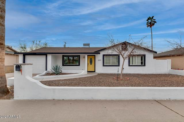 1037 E Ruth Avenue, Phoenix, AZ 85020 (MLS #6185992) :: My Home Group
