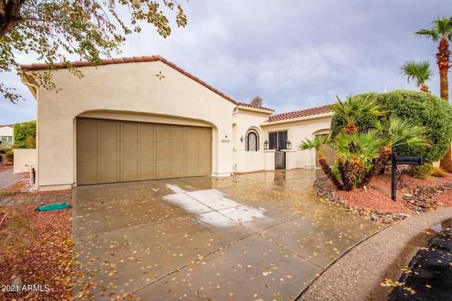 12718 W Sola Court, Sun City West, AZ 85375 (MLS #6185999) :: Yost Realty Group at RE/MAX Casa Grande
