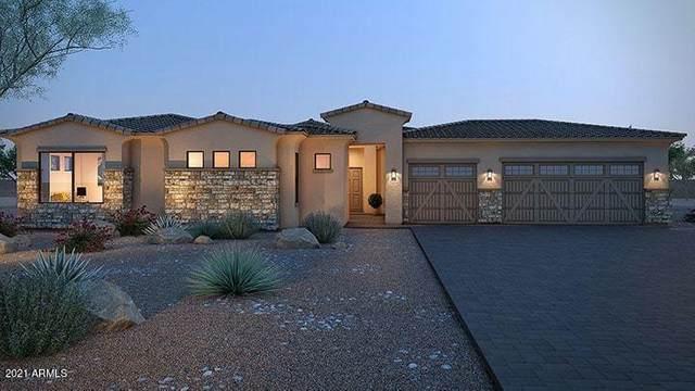 15116 W Tierra Buena Lane, Surprise, AZ 85374 (MLS #6186001) :: Yost Realty Group at RE/MAX Casa Grande