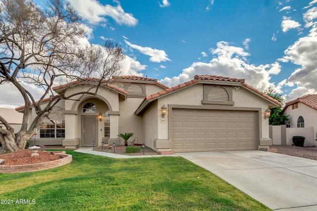 6949 E Medina Avenue, Mesa, AZ 85209 (MLS #6186013) :: My Home Group