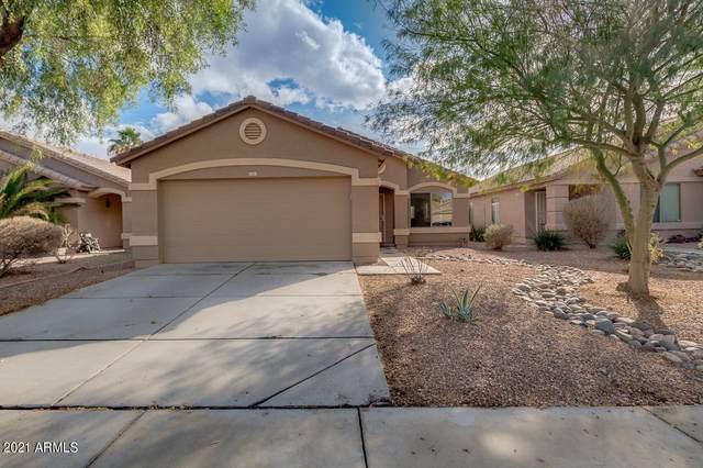 13811 W Berridge Lane, Litchfield Park, AZ 85340 (MLS #6186028) :: Devor Real Estate Associates