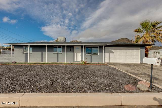 208 E Mountain View Road, Phoenix, AZ 85020 (MLS #6186050) :: The Everest Team at eXp Realty