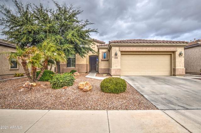 4110 E Appleby Drive, Gilbert, AZ 85298 (MLS #6186051) :: Arizona 1 Real Estate Team