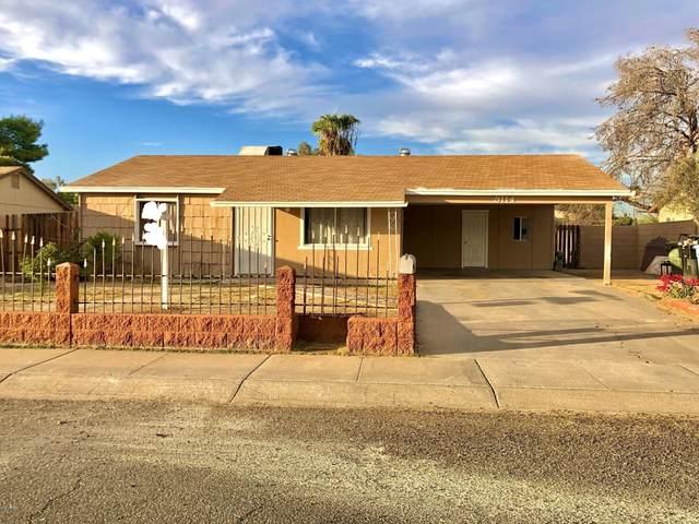 8114 W Hazelwood Street, Phoenix, AZ 85033 (MLS #6186053) :: Keller Williams Realty Phoenix
