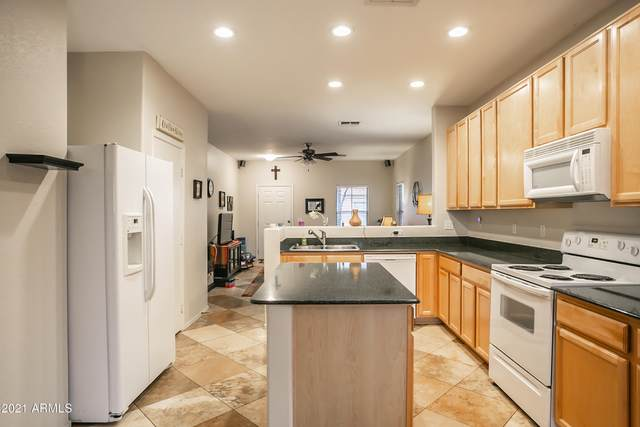 3686 E Jasper Drive, Gilbert, AZ 85296 (MLS #6186071) :: Keller Williams Realty Phoenix
