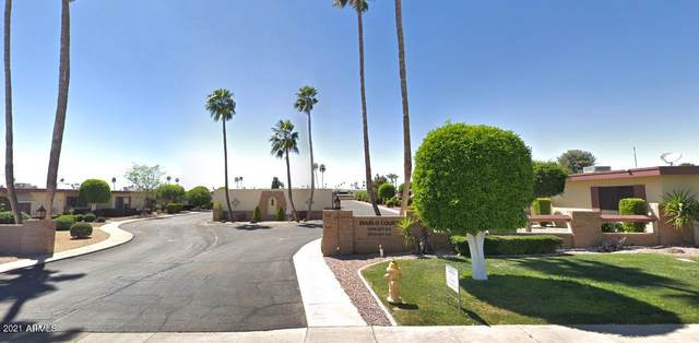 13720 N 98TH Avenue I, Sun City, AZ 85351 (MLS #6186083) :: Arizona 1 Real Estate Team