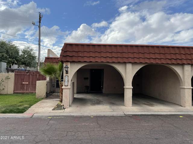 5302 N 15TH Drive, Phoenix, AZ 85015 (MLS #6186090) :: Openshaw Real Estate Group in partnership with The Jesse Herfel Real Estate Group