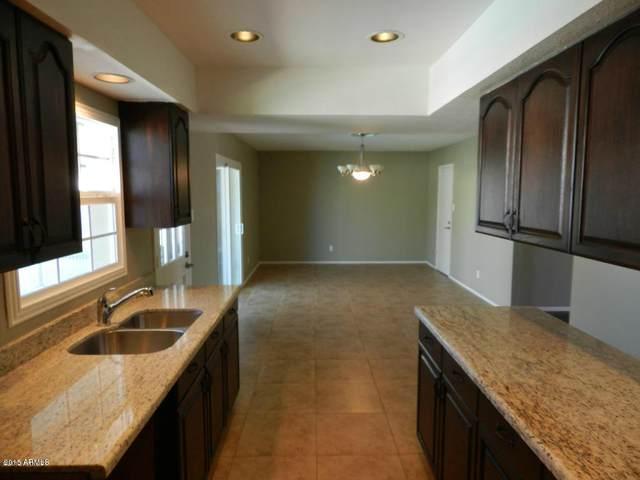 2022 W Joan De Arc Avenue, Phoenix, AZ 85029 (MLS #6186104) :: Service First Realty
