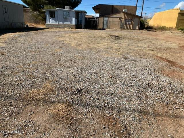116 N 7th Street, Sierra Vista, AZ 85635 (MLS #6186117) :: Lucido Agency