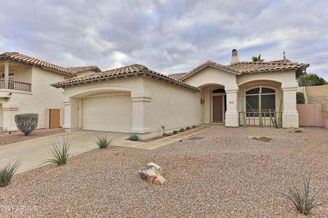16218 S 24TH Place, Phoenix, AZ 85048 (MLS #6186118) :: The Everest Team at eXp Realty