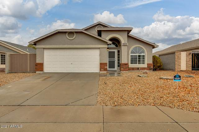 8814 E Downing Street, Mesa, AZ 85207 (MLS #6186125) :: Scott Gaertner Group