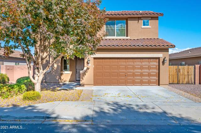 1016 W Basswood Avenue, Queen Creek, AZ 85140 (MLS #6186131) :: Yost Realty Group at RE/MAX Casa Grande