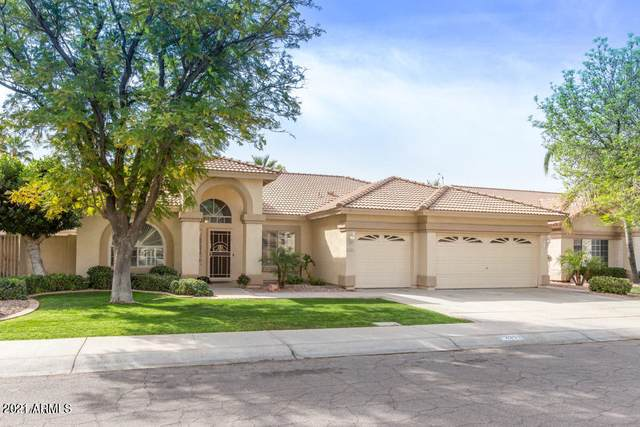 2261 E Beachcomber Drive, Gilbert, AZ 85234 (MLS #6186141) :: Openshaw Real Estate Group in partnership with The Jesse Herfel Real Estate Group