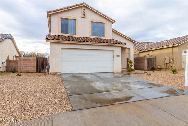 12729 W Cheery Lynn Road, Avondale, AZ 85392 (MLS #6186172) :: Openshaw Real Estate Group in partnership with The Jesse Herfel Real Estate Group