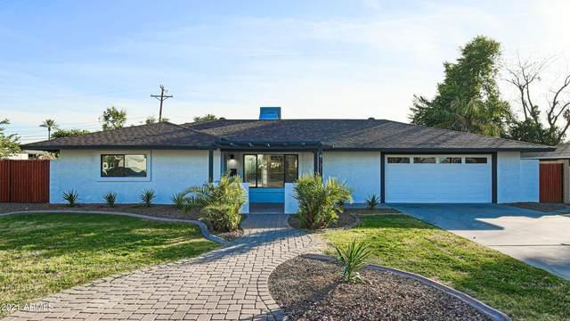 4121 E Catalina Drive, Phoenix, AZ 85018 (MLS #6186173) :: West Desert Group | HomeSmart