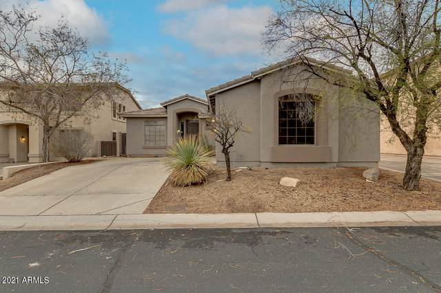 7260 E Melrose Street, Mesa, AZ 85207 (MLS #6186174) :: Scott Gaertner Group