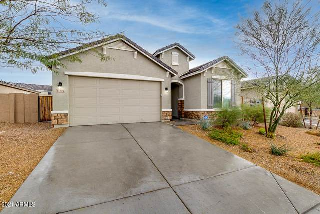 17501 W Summit Drive, Goodyear, AZ 85338 (MLS #6186175) :: The Carin Nguyen Team