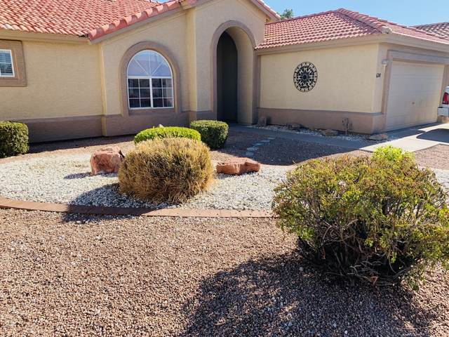 6249 S Championship Drive, Chandler, AZ 85249 (MLS #6186176) :: Dave Fernandez Team | HomeSmart
