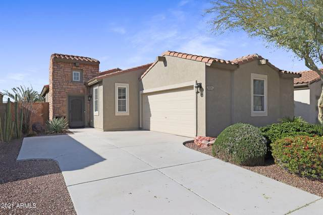 30261 W Earll Drive, Buckeye, AZ 85396 (MLS #6186179) :: Long Realty West Valley