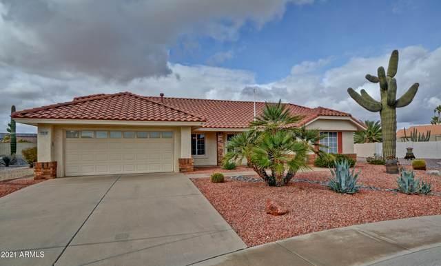 21616 N 150TH Drive, Sun City West, AZ 85375 (MLS #6186182) :: My Home Group