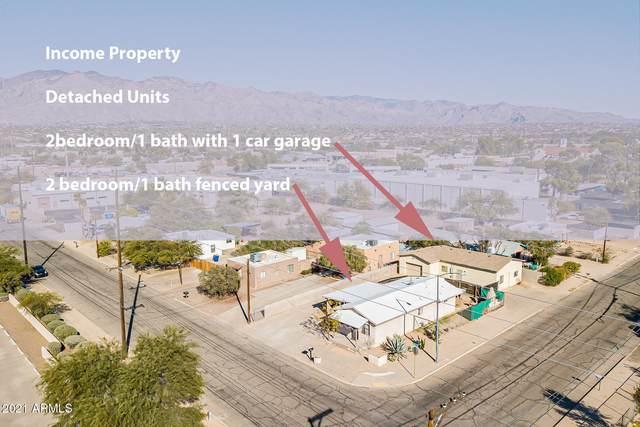 3102 N Richey Boulevard, Tucson, AZ 85716 (MLS #6186188) :: Scott Gaertner Group