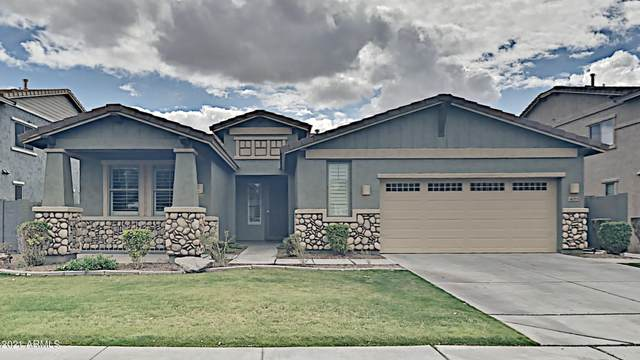4155 E Linda Lane, Gilbert, AZ 85234 (MLS #6186215) :: Keller Williams Realty Phoenix