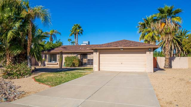 5312 E Janice Way, Scottsdale, AZ 85254 (MLS #6186228) :: The Ethridge Team
