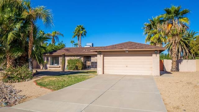 5312 E Janice Way, Scottsdale, AZ 85254 (MLS #6186228) :: The Laughton Team