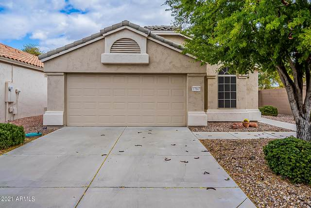 17847 N Fiesta Drive, Surprise, AZ 85374 (MLS #6186238) :: Devor Real Estate Associates